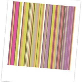Wallpaper Wednesday: Harlequin Barcode