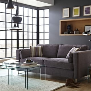 House Beautiful Magazine Launch new Sofas at DFS