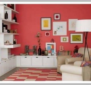 Review: Dulux Paint Fire Cracker 4 Makeover