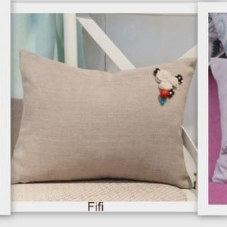 TwigUK Cushion Heaven: Review and Competition Giveaway