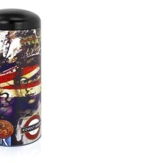 Win an Olympic London-Themed Retro Brabantia Bin worth £110