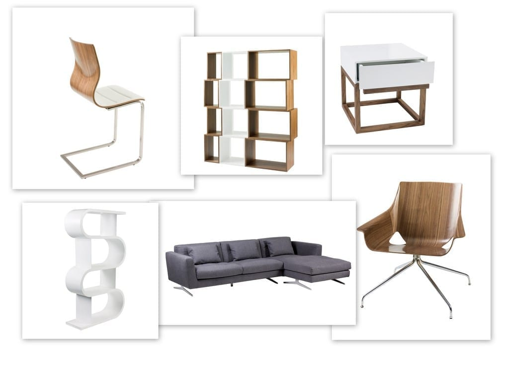 Dwell contemporary furniture super stylish and gorgeous for Super modern furniture