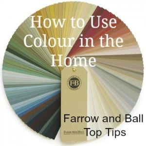 Farrow and Ball: An Evening of Colourful Inspiration