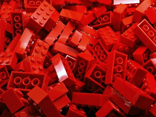 Master The Mess Never Step On A Lego Brick Again Love