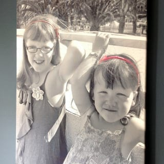 Review and Competition: Win a Gorgeous Photo Canvas for your Home