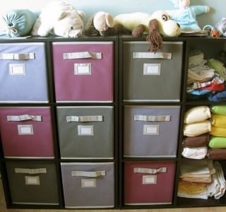 Top Storage Ideas for a Clutter Free Home