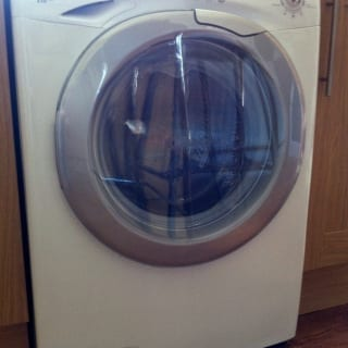 Review: We have a new Candy Grando Evo1683DW Washing Machine