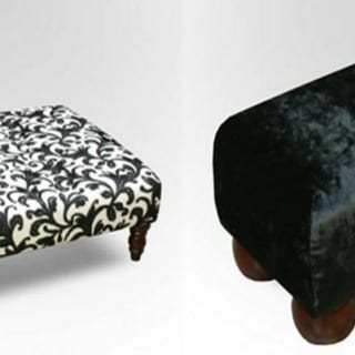 Guest Post: Complete your Room with a Custom-built Footstool