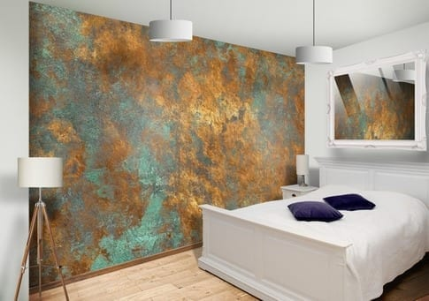 Wallpaper Wednesday How To Install A JWWalls Wall Mural