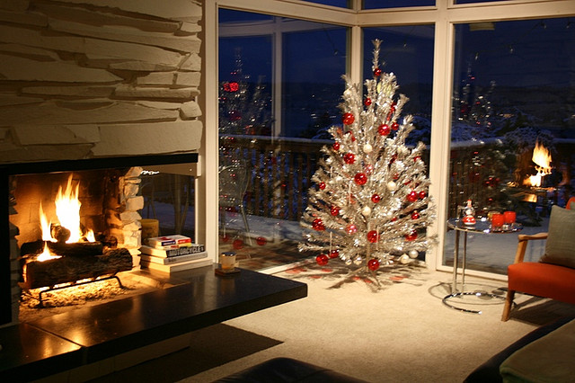 interesting easy ways to update your christmas decorations love chic living  with modern christmas decorations.