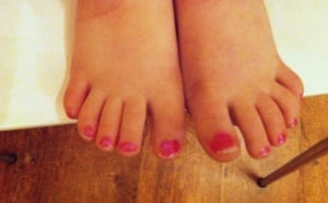 free nail varnish