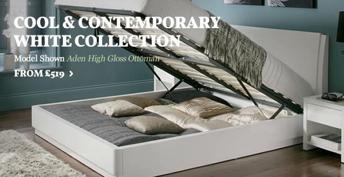 storage for bedding