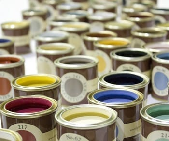 paint giveaway from Farrow and Ball