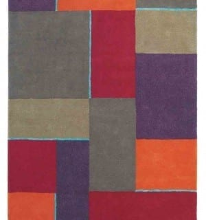 Chic Showcase: Harlequin Iona Moroccan Rug