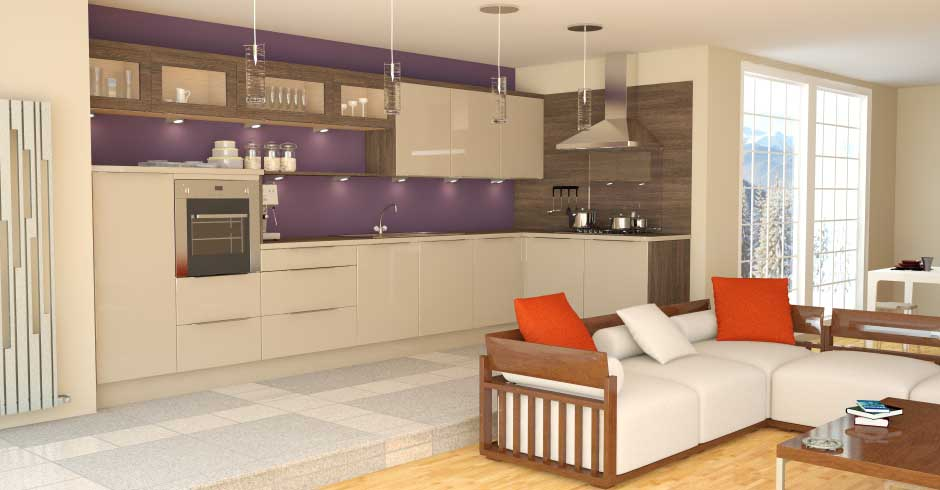 wren kitchen designs