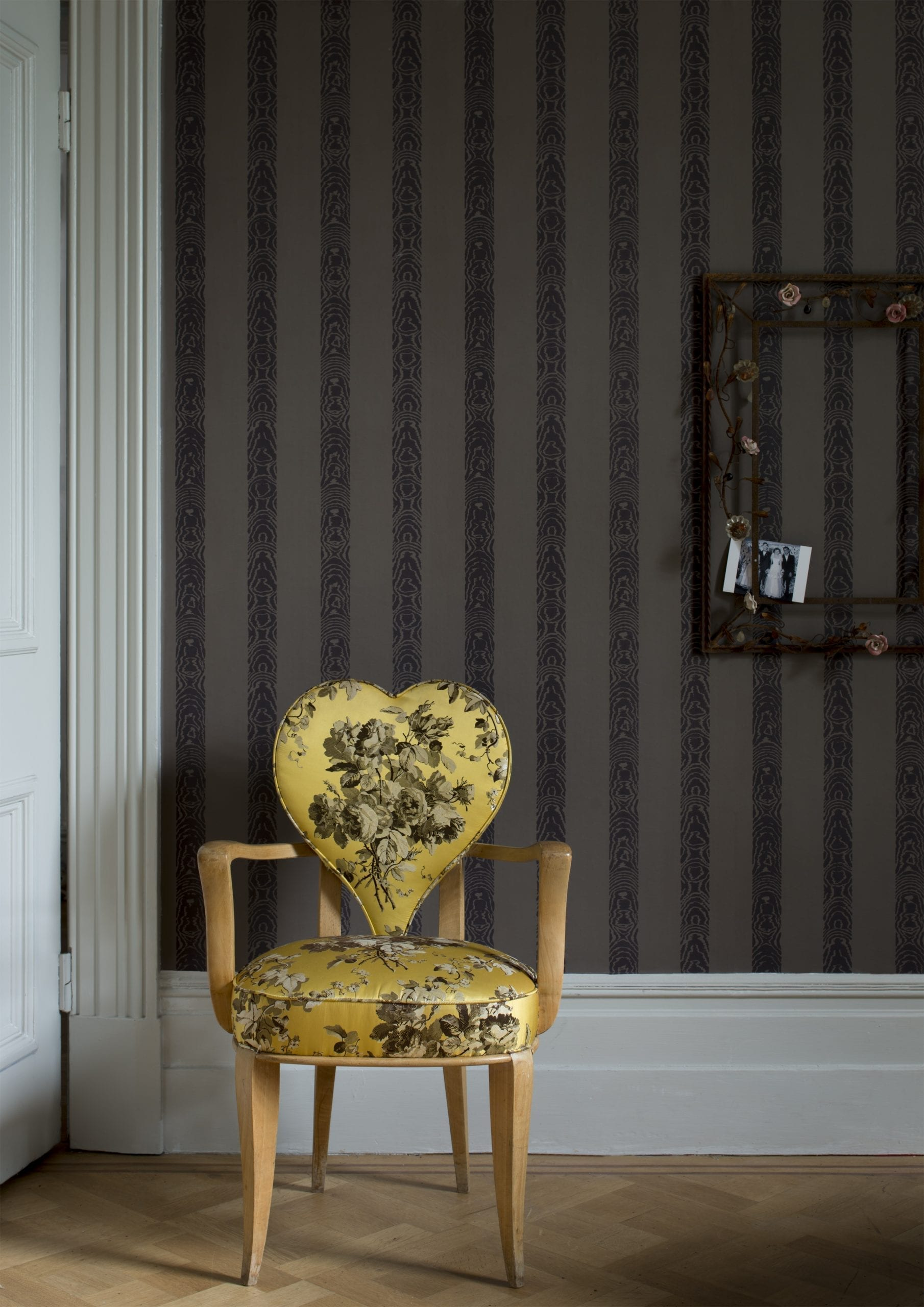 Wallpaper Wednesday: NEW Wallpaper Range from Farrow and ...