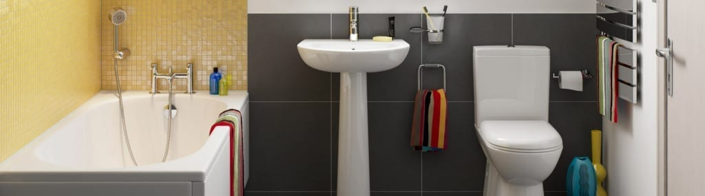 How to create the ideal small bathroom