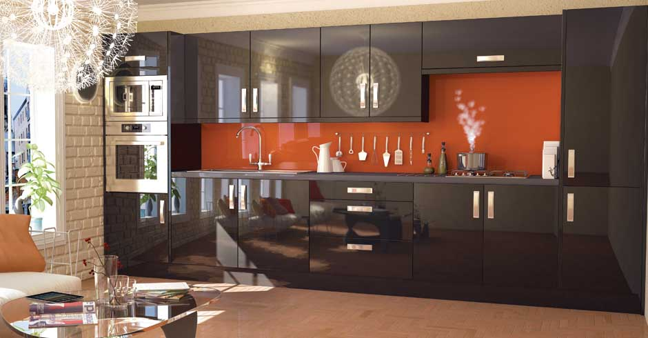 kitchens from wren kitchens