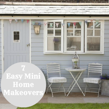 home mini makeovers