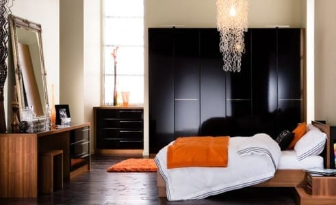 Creating A Calm And Relaxing Bedroom Love Chic Living