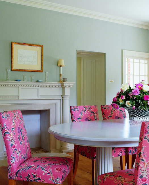 Mix and match your colours carefully