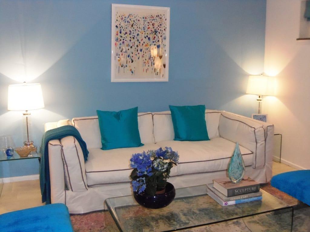 ideal home show show home