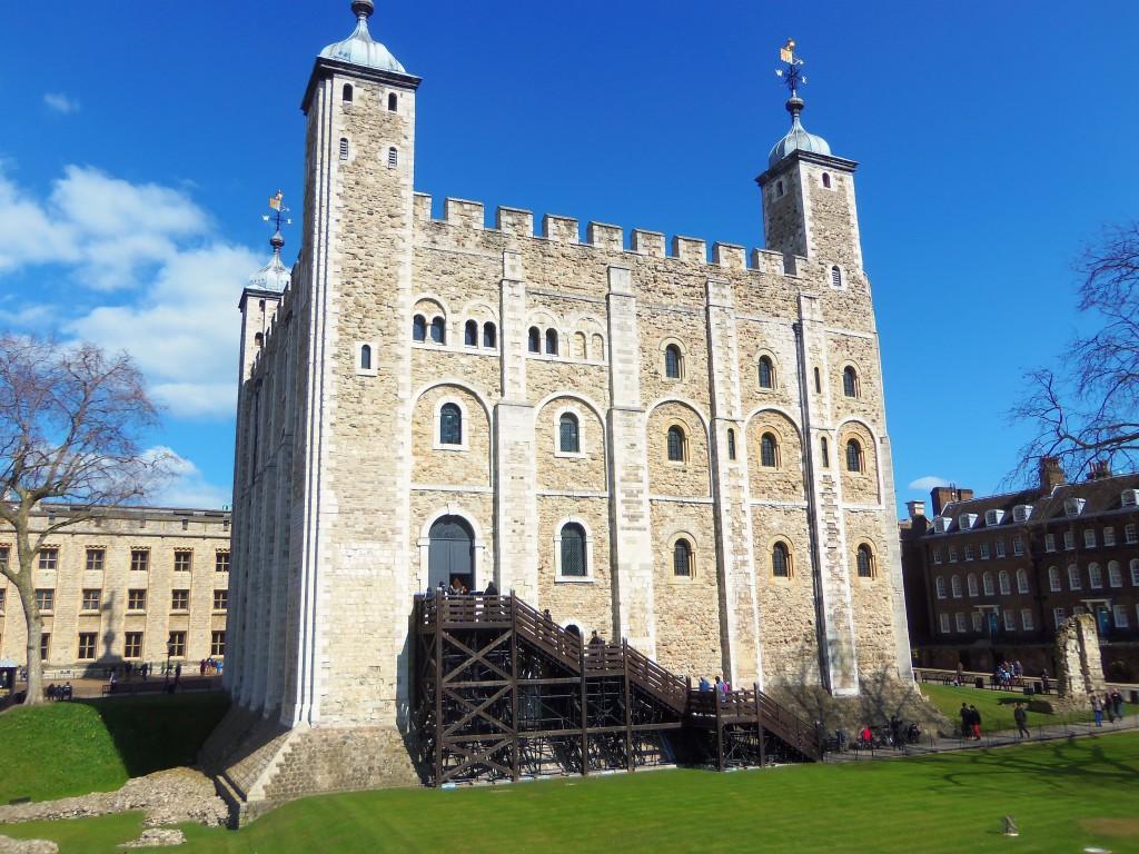 Tower of London Superbreak