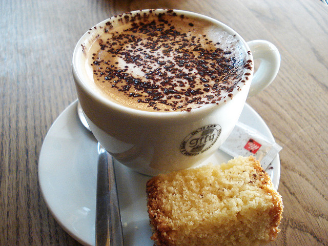 stylish coffee machines