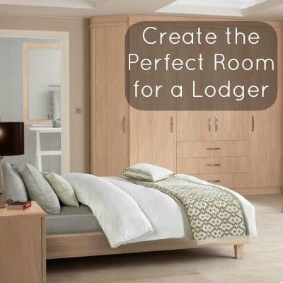 lodgers bedroom