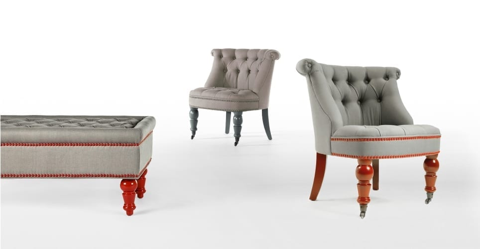 designer chairs at made.com