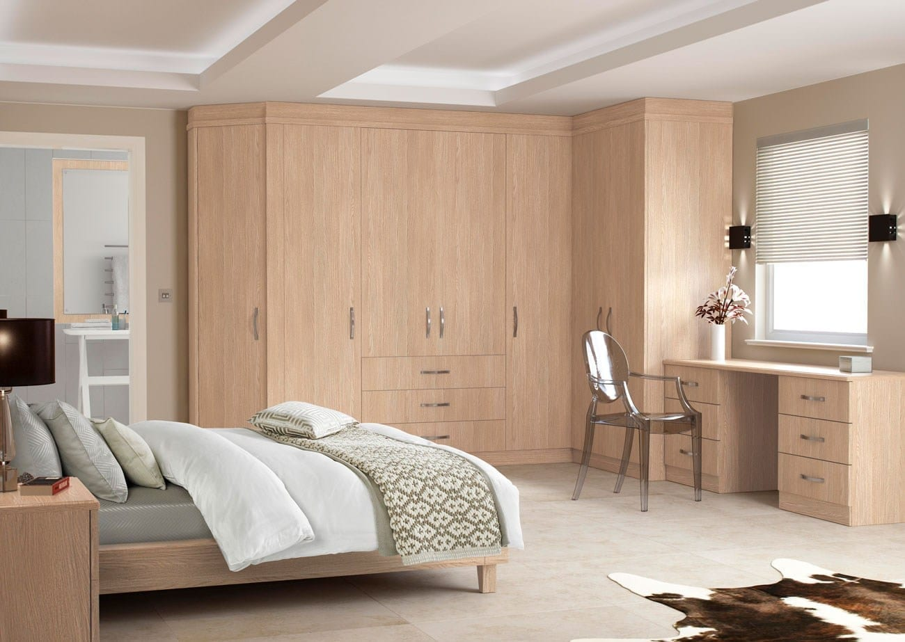 Creating the perfect room for a lodger love chic living for Bedroom ideas oak