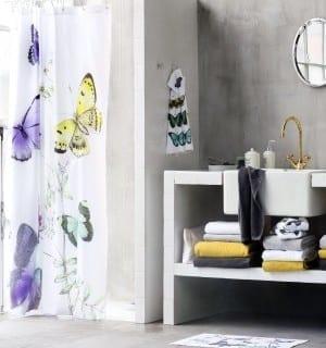 Chic Showcase: Gorgeous Home Interiors at H&M