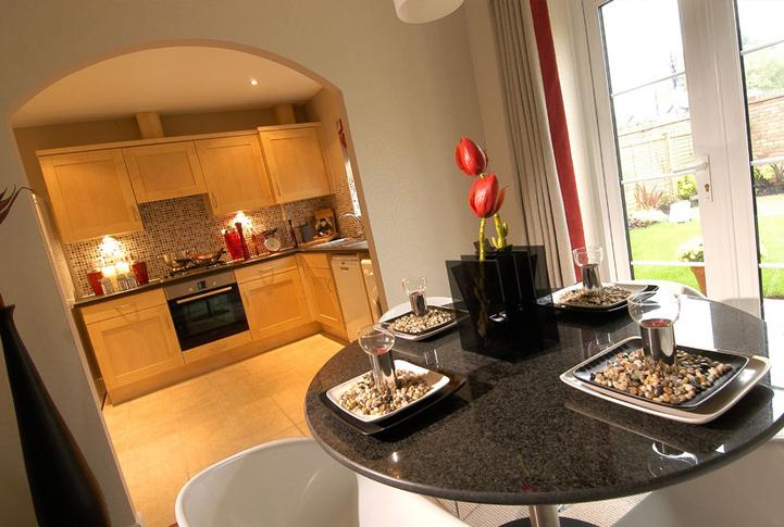 kitchen worktops made of quartz