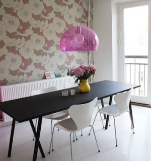 Guest Post: How to Accessorise your Home with Colour