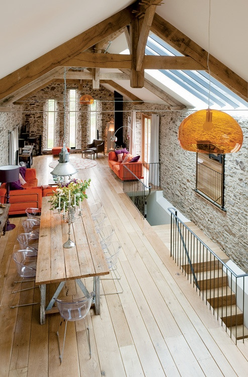 Flooring Ideas And Considerations For Your Loft Conversion