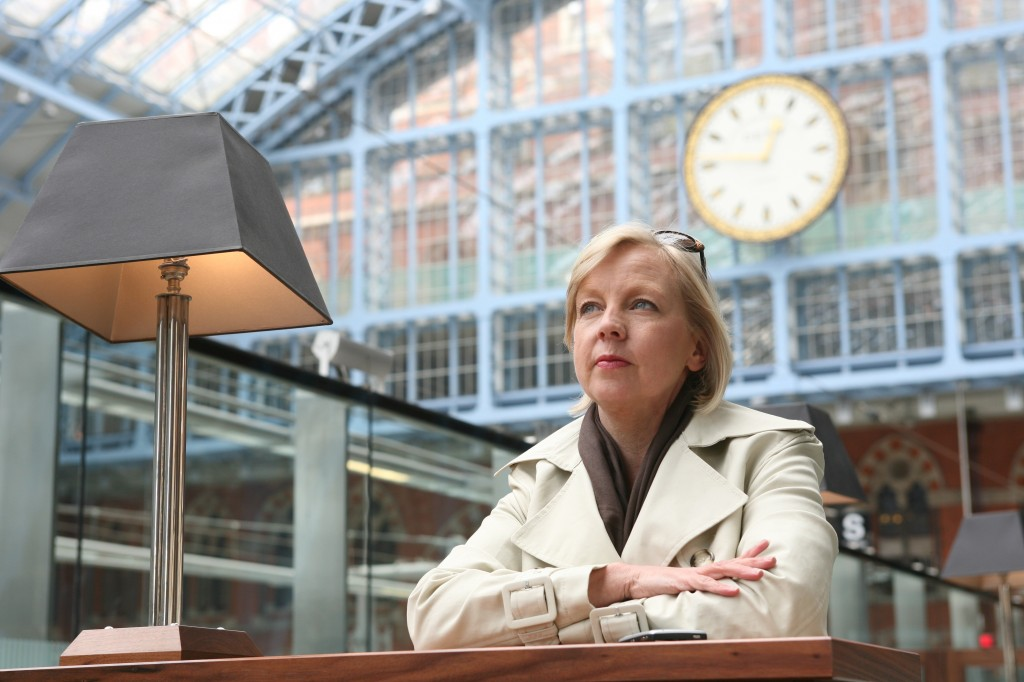Deborah Meaden guest interview