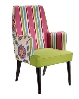 amchair from Hill Cross Furniture