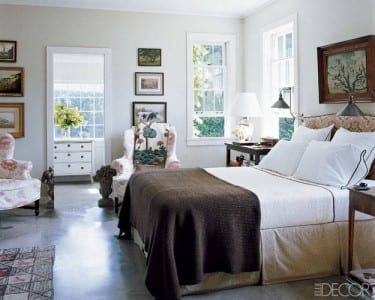 How to create a chic summer bedroom at low cost love - Low cost bedroom decorating ideas ...