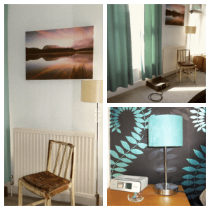 Home Office Project: Creating a Blogger's Workspace Part 2