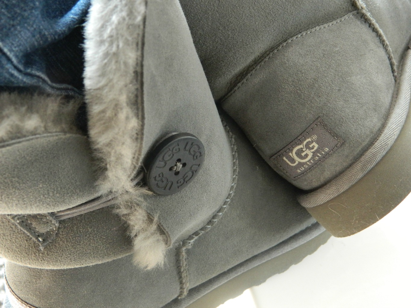 UGG Australia boots review