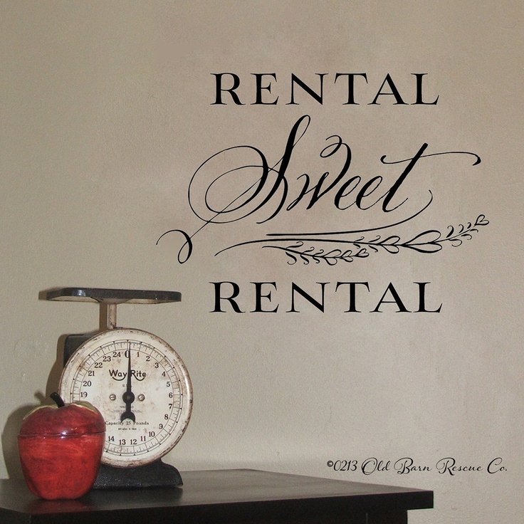 furnishing your rental property