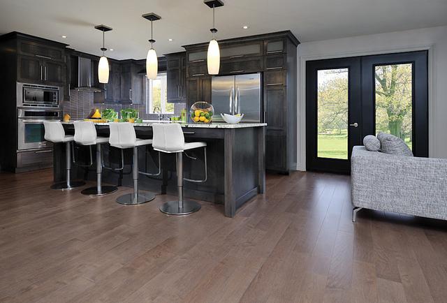 how to do DIY floor renovations