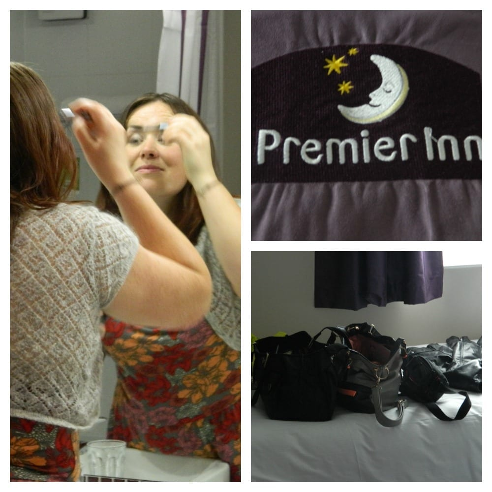 premier inn in London