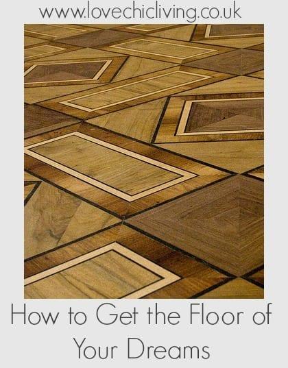 DIY Floor renovations in your home