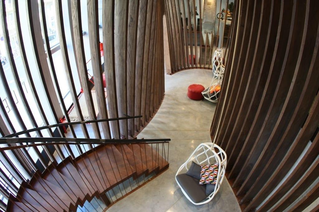 Generators boutique inspired hostels