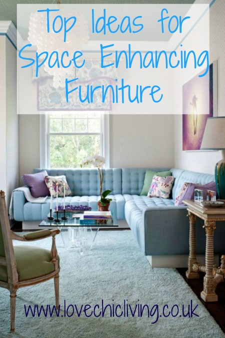 Space Enhancing Furniture, Furniture To Love