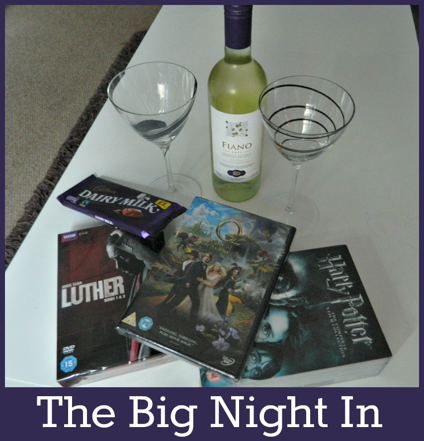 big night in