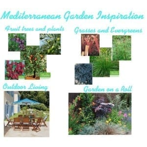 Homebase Garden Makeover Project: The Planning