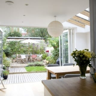 My Dream Kitchen Extension