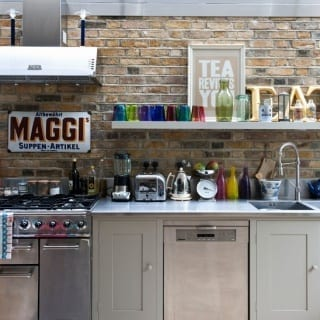 How to Choose the Right Appliances for your Kitchen